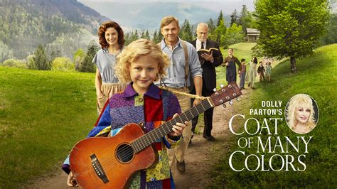 dolly coat of many colors coat of many colors nbc