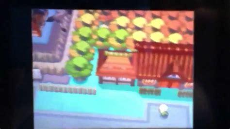 resetting gba games how to restart heart gold pokemon game joefreemix