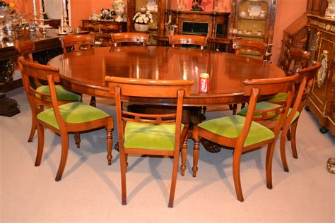 10 Chair Dining Table Regent Antiques Dining Tables And Chairs Table And Chair Sets Vintage Dining Table 10