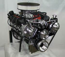 Ford Crate Motors For Sale Ford 351w 408ci Stroker Crate Engine With 450hp Ebay