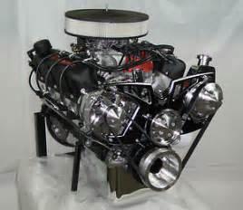 Ford 351w Crate Engine 351w Engine Ebay