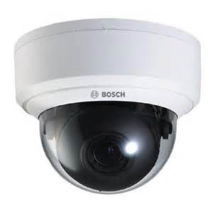 bosch wdr series wired 720tvl indoor analog security
