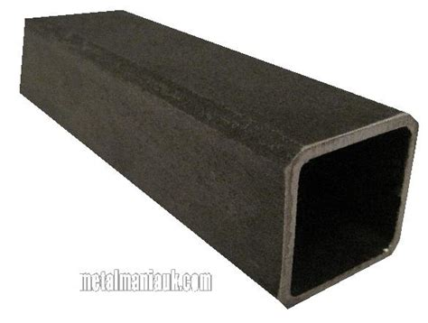square section steel square box section steel 70mm x 70mm x 3mm