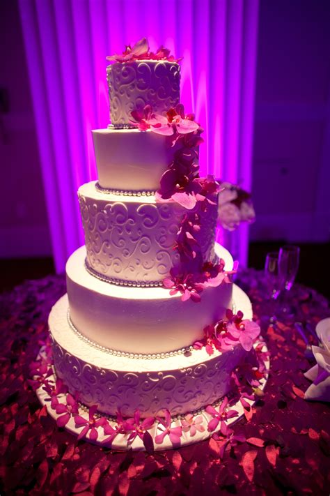 ultimate wedding cakes  steal  show