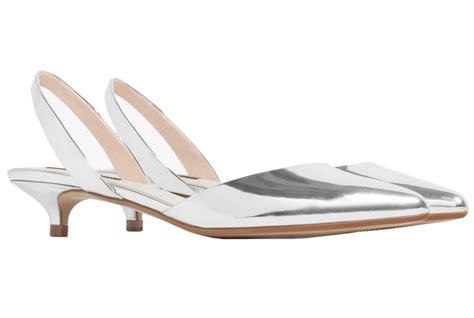 Pinterest Halloween Decorating - kitten heel shoes under 150 real simple
