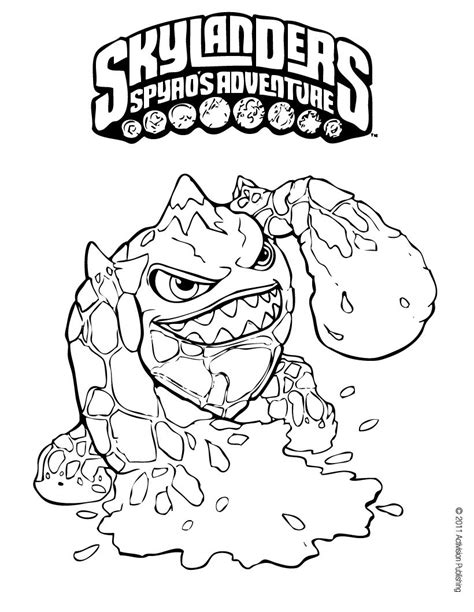 eruptor coloring pages hellokids com
