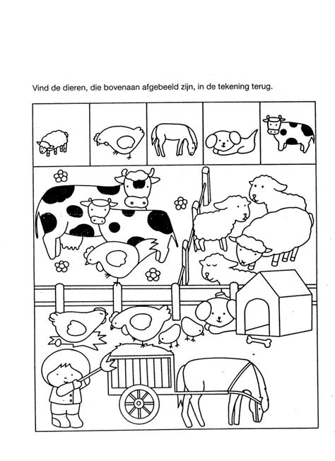 Animal Farm Worksheets by Crafts Actvities And Worksheets For Preschool Toddler And