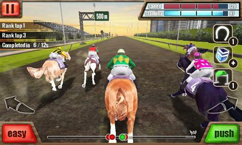 virtual horse racing 3d full version apk download horse racing 3d apk v1 0 3 mod money for android