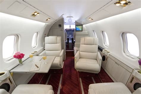 Learjet 25 Interior by Learjet 55 Technical Specs History Pictures Aircrafts