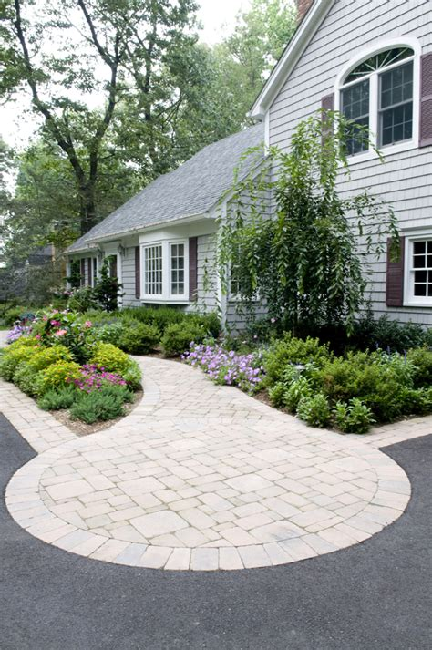 Landscape Architect Bergen County Nj Front Yard Landscape Design Bergen County Nj