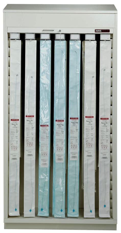 Metal Wall Storage Catheter Cabinet ? MX4400 26 UC