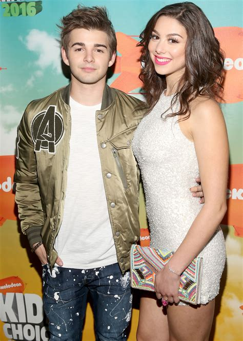 Imagenes De Jack Griffo Y Kira Kosarin | kira kosarin and jack griffo brother and sister from the