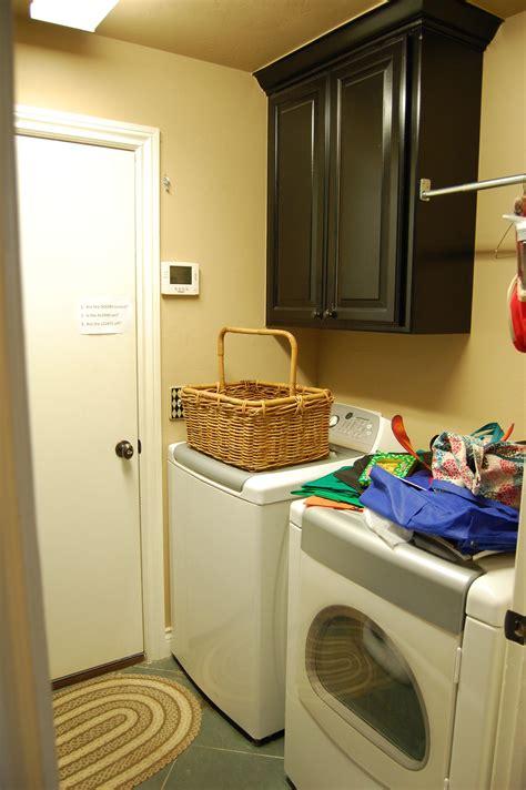 easy laundry room makeover hugs kisses  snot