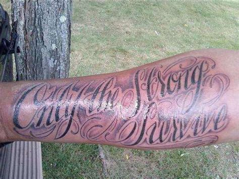 only the strong survive tattoo designs 17 best images about tattoos on sleeve tattoos