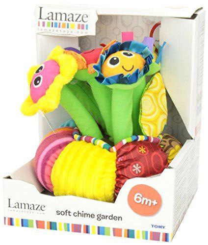 Lamaze Chime Garden by Lamaze Soft Chime Garden
