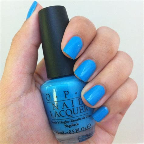 opi no room for the blues opi no room for the blues nails this colors and awesome