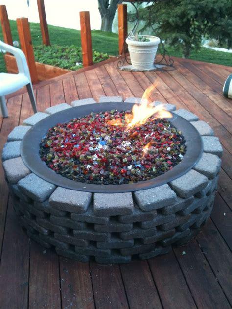 diy handmade pit pit by the genius barton backyard pits