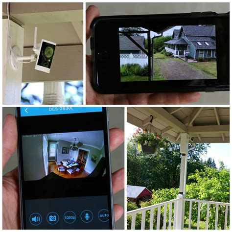 d link home security protecting our home property with d link home security
