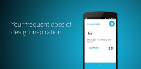 quote layout app app 2 3 3 design quote material inspi android