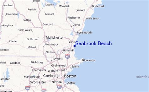 map of seabrook texas seabrook pr 233 visions de surf et surf report new hshire usa