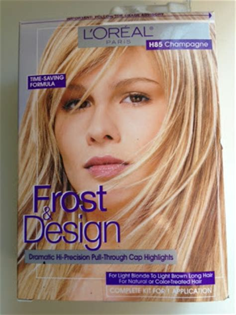 Best Home Highlighting Kits 2013 | lovely dalliances diy super blonde using drugstore products
