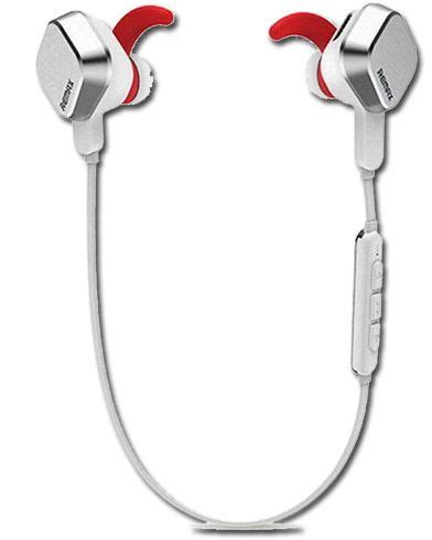 Promo Headset Earphone Remax At 23 Bass Mic Original remax rm s2 magnet headset bluetooth 4 1 earphone stereo headphone with microphone white price