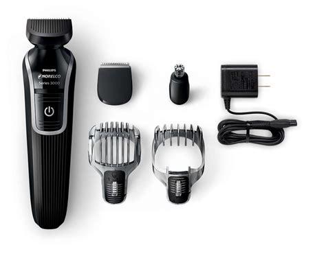 Multigroom 3100 All In One 5 In 1 Grooming Kit Qg3330 49