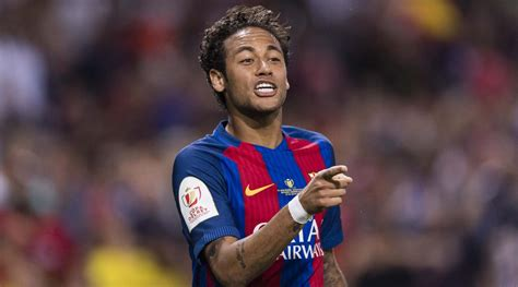 barcelona website neymar psg rumors barcelona star accepts france move si com