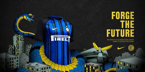 Intermilan Away 2017 inter milan 2017 18 nike home kit todo sobre camisetas