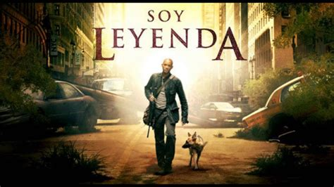 soy leyenda soy leyenda my name is robert neville james newton howard 2007 bso de cine youtube