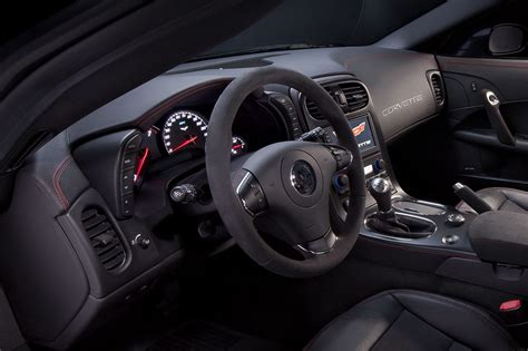 2012 Corvette Interior by 2012 Corvette Interior Corvsport