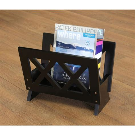 homecraft furniture home craft black contemporary magazine