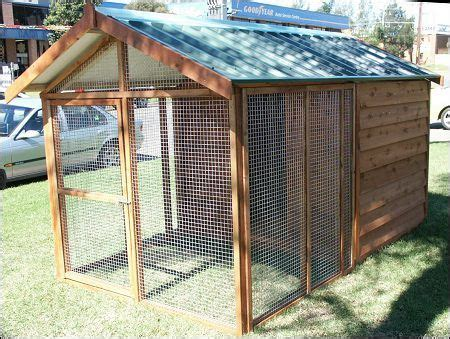 dog cubby house dog kennels cedar and treated plyswood from quality cubby houses dog breeds picture