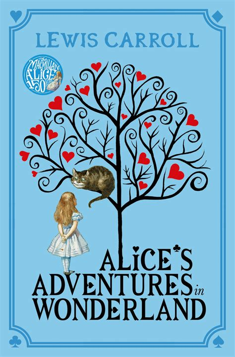 Alice in Wonderland book collection