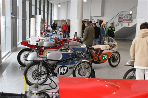 Motorrad Ausstellung Chemnitz by 1 Auer Msc E V