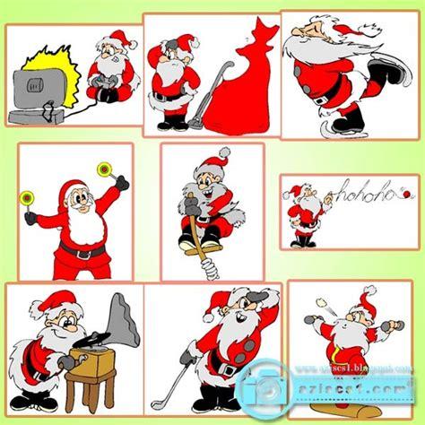 desain grafis natal kumpulan clip art natal sinterkelas blog azis grafis