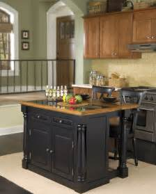Kitchen With Small Island kitchen island with seating small kitchen island with