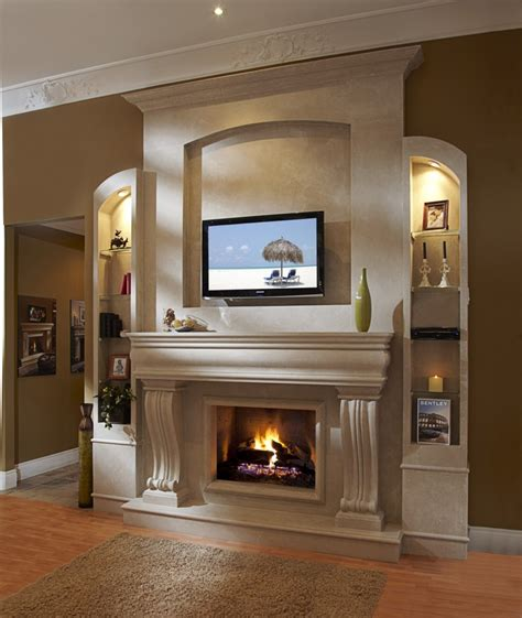 The Fireplaces by Fireplaces Source Inc