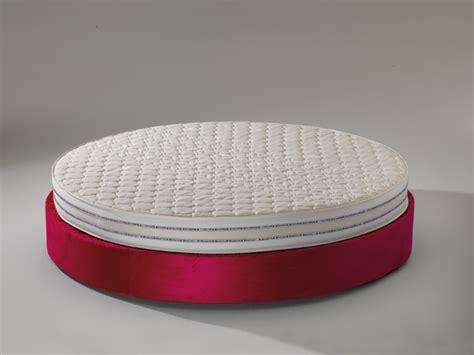 materasso tondo materasso tondo memory materassi lattice e naturali
