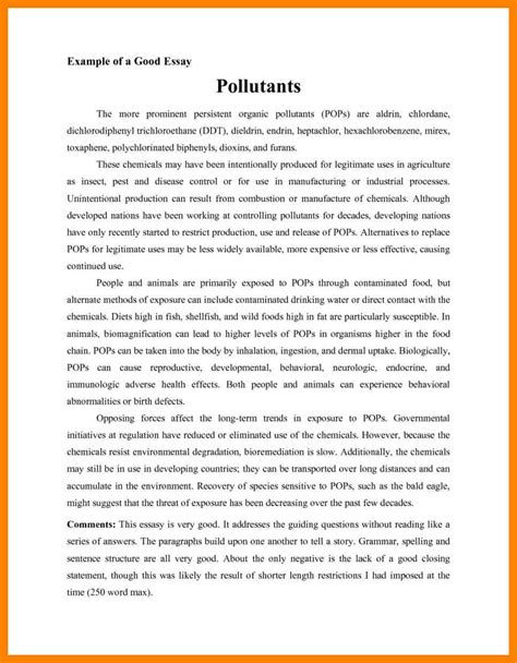 sle of college essay sle essay 28 images sle three paragraph essay 28