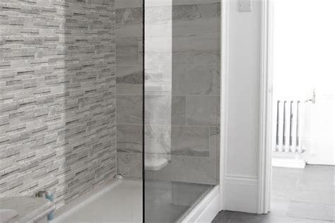 piastrelle grigio gres porcellanato melange grigio chiaro con 4003 16x40