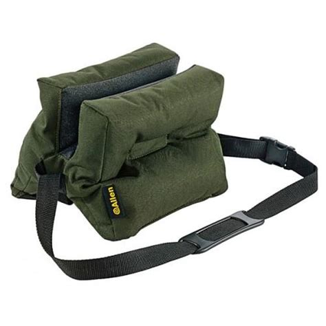 shooting bench bags allen shooting rest bench bag filled gun support rifle