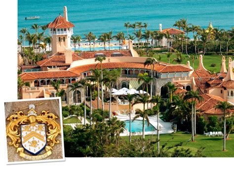 donald trump house in florida how donald trump beat palm beach society and won the fight