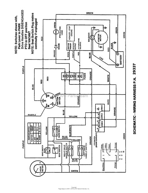 kohler k301 wiring diagrams kohler engine wiring switch