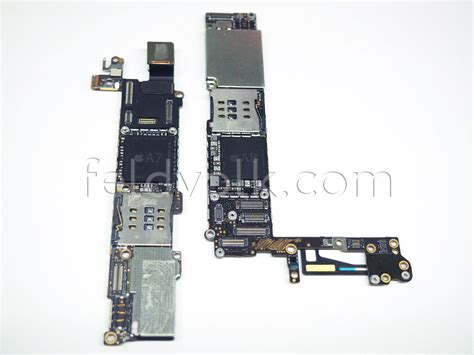Iphone 7plus Gester 1 iphone 6 ein zweiter blick auf 180 s logicboard und was