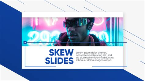 Skew Clean Presentation Miscellaneous Envato Videohive After Effects Templates Adobe After Effects Templates Envato