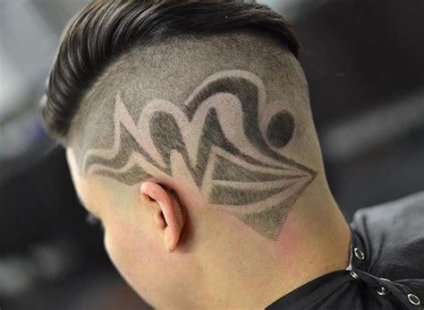 cool hair designs for boys cool haircut designs hair 35 cool men s hairstyles men s hairstyle trends