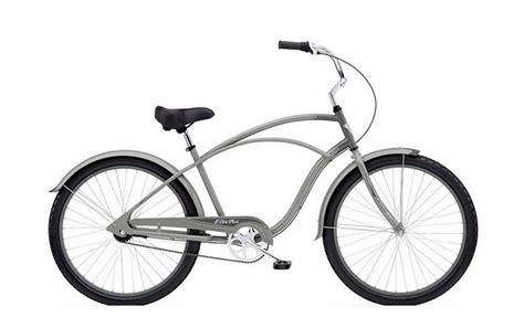 electra beach cruiser bikes electra beach cruiser bike 2013 custom 3i grey dark grey