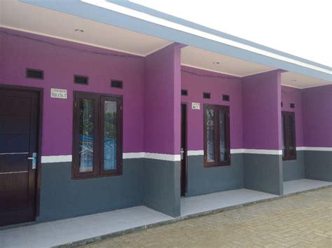 Rumah Minimalis Jakarta Timur rumah kost minimalis cibubur kost gunung putri jakarta timur