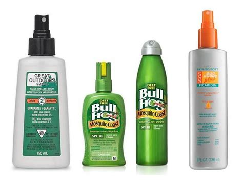 guide most effective bug repellants for green families inhabitots